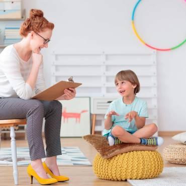 Детско и семейно консултиране