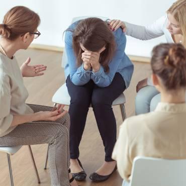Групи за психологическа взаимопомощ