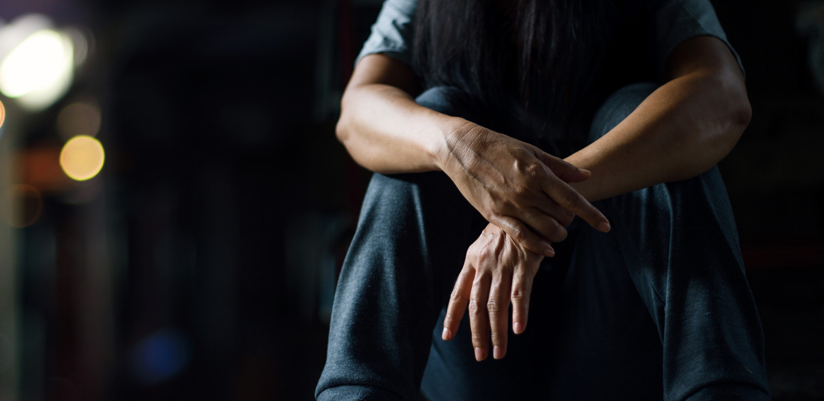 Пост травматично стресово разстройство