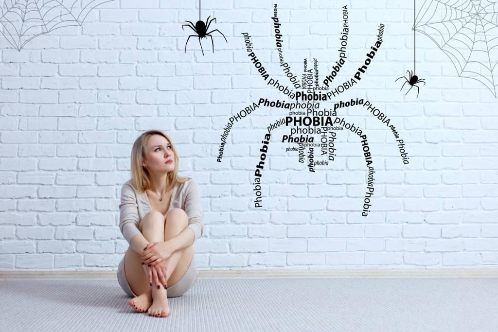 Фобията като най-честият вид тревожно разстройство