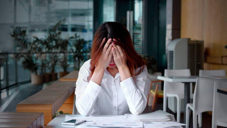 Как да разберем собствения си саботаж